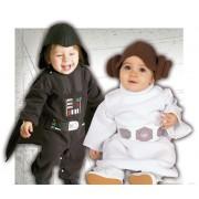 Disfraces de Star Wars para bebés