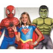Disfraz de Superhéroe Infantil