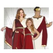 Disfraces de Romanos y Griegos para Comparsas