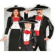 Disfraces de Mejicanos para Comparsas