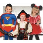 Disfraces baratos para niños
