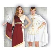 Disfraces de Romanos y Gladiadores