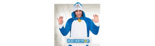 Disfraces Doraemon
