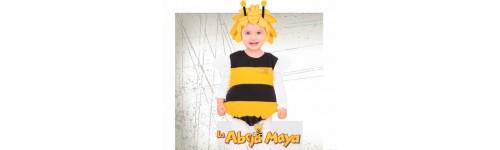 Disfraces la Abeja Maya