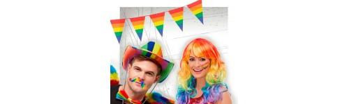 Fiesta del Orgullo LGTBI