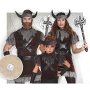 Disfraces de Vikingos para Comparsas