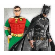 Disfraces de Superheroes DC Comics Adultos