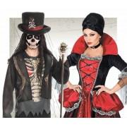 Disfraz Halloween Adultos