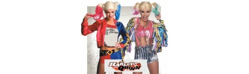 Disfraces Harley Quinn