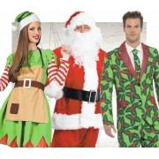 Disfraces Navidad Adultos