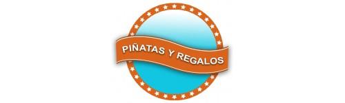 Piñatas Y Regalos