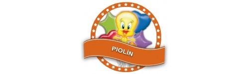 Cumpleaños Piolin