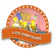Cumpleaños Los Simpsons