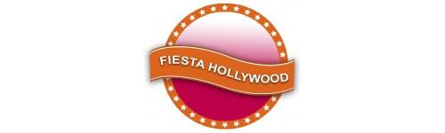 Decoración Fiesta Hollywood