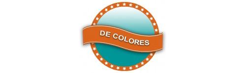 Pantys Y Calcetines De Colores