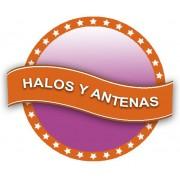 Halos Y Antenas