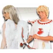 Angeles y Cupido