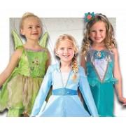Disfraces Disney Niñas
