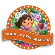 Cumpleaños Dora La Exploradora