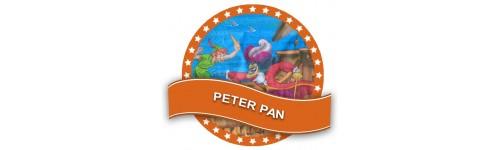 Cumpleaños Peter Pan