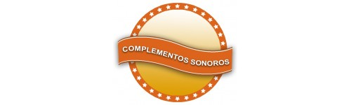 Complementos Sonoros