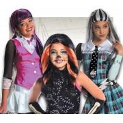 Disfraces de Monster High para niñas