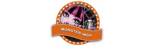 Cumpleaños Monster High