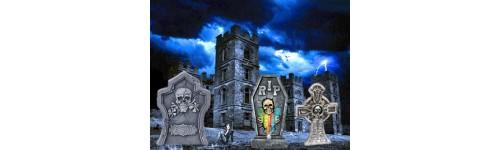 Decoración Lápidas Y Tumbas