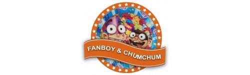 Cumpleaños Fanboy&Chumchum