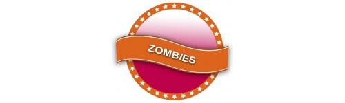 Complementos De Zombies