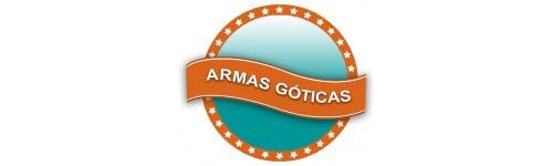 Armas Góticas
