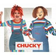 Disfraces Chucky El Muñeco Diabólico