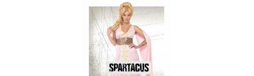 Disfraces Spartacus