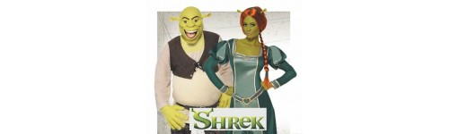 Disfraces Shrek