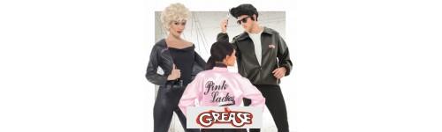Disfraces Grease