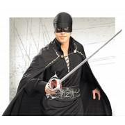 Disfraces El Zorro