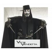 Disfraces V De Vendetta