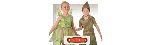Disfraces Peter Pan