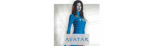 Disfraces Avatar