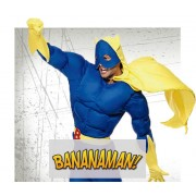 Disfraces Bananaman