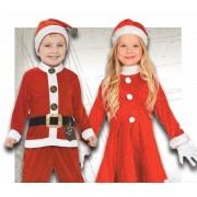 Disfraces De Mama Y Papa Noel