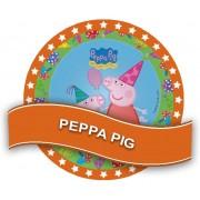 Cumpleaños Peppa Pig