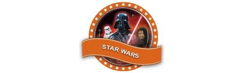Cumpleaños Star Wars