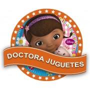 Cumpleaños Doctora Juguetes