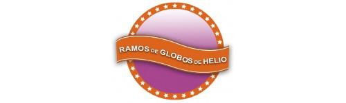 Ramos De Globos De Helio