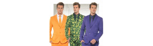 Trajes stand out suits